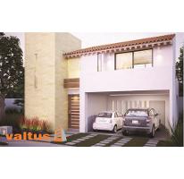 Foto de casa en venta en  , horizontes, san luis potosí, san luis potosí, 2628995 No. 01