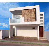 Foto de casa en venta en  , horizontes, san luis potosí, san luis potosí, 2638785 No. 01