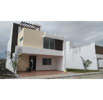 Foto de casa en venta en  , horizontes, san luis potosí, san luis potosí, 2836228 No. 01