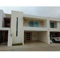 Foto de casa en venta en  , horizontes, san luis potosí, san luis potosí, 2950412 No. 01