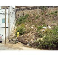 Foto de terreno habitacional en venta en  1, hornos insurgentes, acapulco de juárez, guerrero, 1025269 No. 01