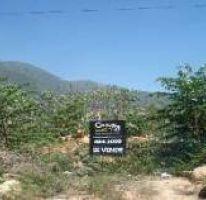 Foto de terreno habitacional en venta en, hornos insurgentes, acapulco de juárez, guerrero, 1808852 no 01
