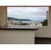 Foto de departamento en venta en  , hornos insurgentes, acapulco de juárez, guerrero, 2134868 No. 01