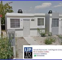 Foto de casa en venta en hortensia 224, jardines de cadereyta, cadereyta jiménez, nuevo león, 0 No. 01