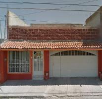 Foto de casa en venta en hortensias , villa jardín, lerdo, durango, 0 No. 01