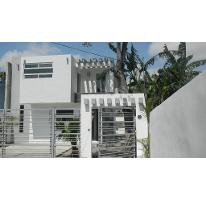 Foto de casa en venta en  , hospital regional, tampico, tamaulipas, 2626315 No. 01