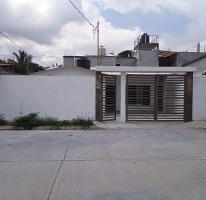 Foto de casa en venta en huachinango , tomas garrido, comalcalco, tabasco, 3610056 No. 01