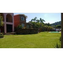 Foto de rancho en venta en  , huachinantilla, tepoztlán, morelos, 2747170 No. 01