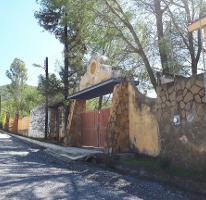Foto de terreno habitacional en venta en  , huajuquito o los cavazos, santiago, nuevo león, 1186021 No. 01