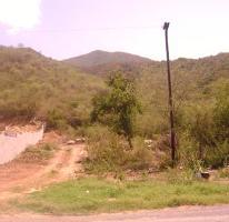 Foto de terreno habitacional en venta en  , huajuquito o los cavazos, santiago, nuevo león, 1440293 No. 01