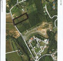 Foto de terreno habitacional en venta en, huajuquito o los cavazos, santiago, nuevo león, 2204581 no 01
