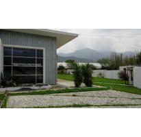 Foto de rancho en venta en  , huajuquito o los cavazos, santiago, nuevo león, 2314661 No. 01