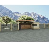 Foto de terreno habitacional en venta en  , huajuquito o los cavazos, santiago, nuevo león, 2315866 No. 01