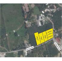 Foto de terreno habitacional en venta en  , huajuquito o los cavazos, santiago, nuevo león, 2426858 No. 01