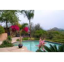 Foto de rancho en venta en  , huajuquito o los cavazos, santiago, nuevo león, 2624555 No. 01