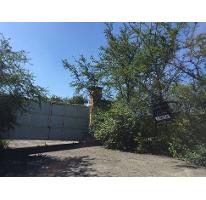 Foto de terreno habitacional en venta en  , huajuquito o los cavazos, santiago, nuevo león, 2637138 No. 01