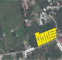 Foto de terreno habitacional en venta en  , huajuquito o los cavazos, santiago, nuevo león, 2640535 No. 01
