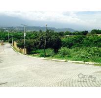 Foto de terreno habitacional en venta en  , huajuquito o los cavazos, santiago, nuevo león, 2738607 No. 01