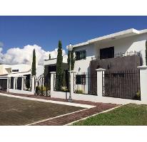 Foto de casa en venta en  , huajuquito o los cavazos, santiago, nuevo león, 2789883 No. 01