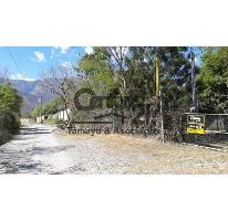Foto de terreno habitacional en venta en  , huajuquito o los cavazos, santiago, nuevo león, 2992316 No. 01