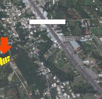 Foto de terreno habitacional en venta en  , huajuquito o los cavazos, santiago, nuevo león, 3110422 No. 01