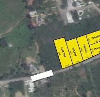 Foto de terreno habitacional en venta en  , huajuquito o los cavazos, santiago, nuevo león, 3113114 No. 01