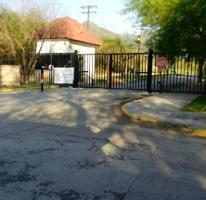 Foto de terreno habitacional en venta en  , huajuquito o los cavazos, santiago, nuevo león, 3135364 No. 01