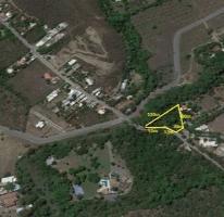 Foto de terreno habitacional en venta en  , huajuquito o los cavazos, santiago, nuevo león, 3572710 No. 01