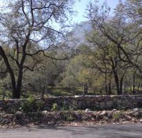 Foto de terreno habitacional en venta en  , huajuquito o los cavazos, santiago, nuevo león, 3739877 No. 01