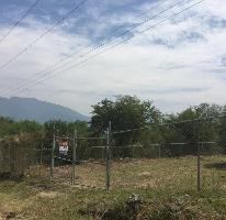 Foto de terreno habitacional en venta en  , huajuquito o los cavazos, santiago, nuevo león, 4555084 No. 01