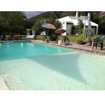 Foto de rancho en venta en  , huajuquito, santiago, nuevo león, 1299963 No. 01