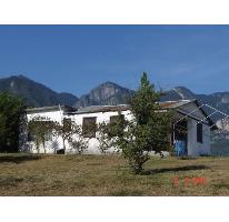 Foto de terreno habitacional en venta en  , huajuquito, santiago, nuevo león, 2526516 No. 01