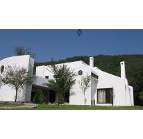 Foto de rancho en venta en  , huajuquito, santiago, nuevo león, 2567923 No. 01