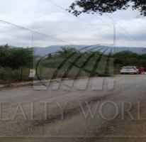 Foto de terreno habitacional en venta en  , huajuquito o los cavazos, santiago, nuevo león, 3141013 No. 01