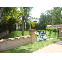 Foto de terreno habitacional en venta en  , huamantla centro, huamantla, tlaxcala, 2604468 No. 01
