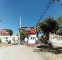 Foto de terreno habitacional en venta en  , huamantla centro, huamantla, tlaxcala, 3236871 No. 01