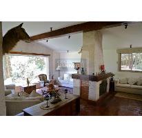 Foto de rancho en venta en  , huasca de ocampo centro, huasca de ocampo, hidalgo, 1842042 No. 01