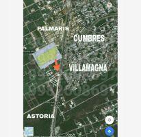 Foto de terreno habitacional en venta en huayacan 1, álamos i, benito juárez, quintana roo, 2219122 no 01