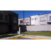 Foto de casa en venta en  , huehuetoca, huehuetoca, méxico, 2353116 No. 01
