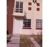 Foto de casa en venta en  , huehuetoca, huehuetoca, méxico, 2960907 No. 01