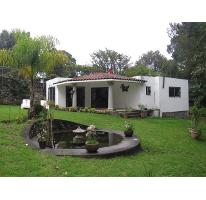 Foto de casa en venta en  , huertas de san pedro, huitzilac, morelos, 2292066 No. 01