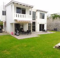 Foto de casa en venta en  , huertas del llano, jiutepec, morelos, 1264157 No. 01