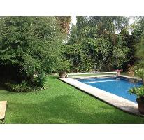 Foto de casa en venta en, huertas del llano, jiutepec, morelos, 1388893 no 01