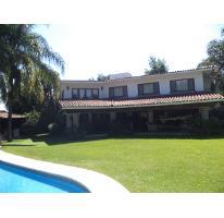 Foto de casa en venta en  , huertas del llano, jiutepec, morelos, 1702942 No. 01