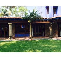 Foto de casa en venta en, huertas del llano, jiutepec, morelos, 2143690 no 01