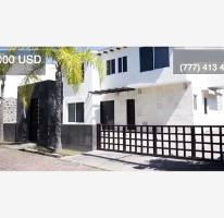 Foto de casa en venta en  , huertas del llano, jiutepec, morelos, 3910854 No. 01