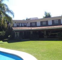 Foto de casa en venta en  , huertas del llano, jiutepec, morelos, 4031309 No. 01