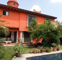 Foto de casa en venta en, huertas del llano, jiutepec, morelos, 852601 no 01