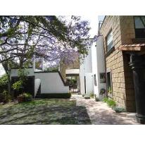 Foto de casa en venta en  , huertas el carmen, corregidora, querétaro, 2241379 No. 01