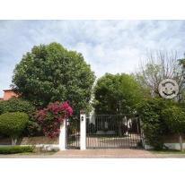 Foto de casa en venta en  , huertas el carmen, corregidora, querétaro, 2826605 No. 01